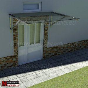3D Model - Strieska