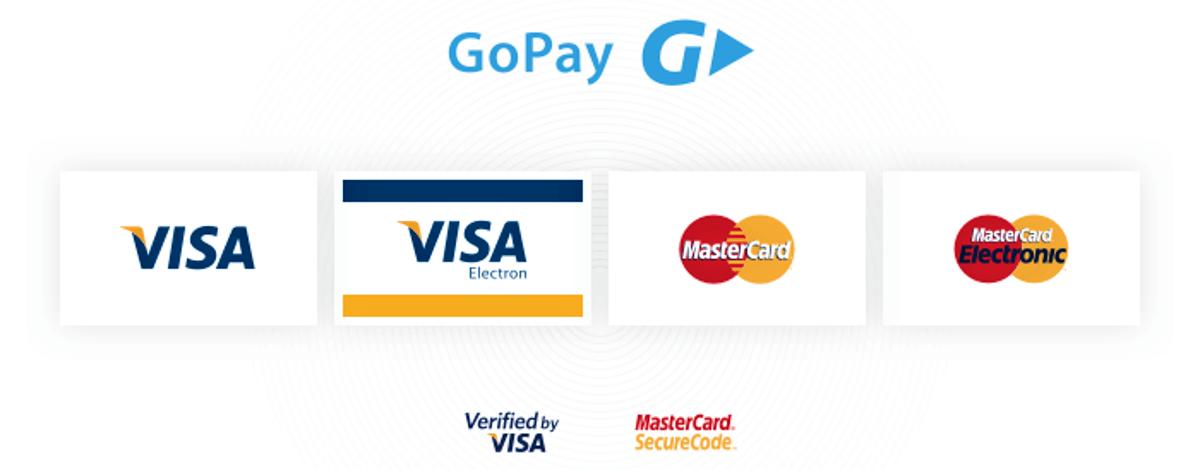 GoPay platby