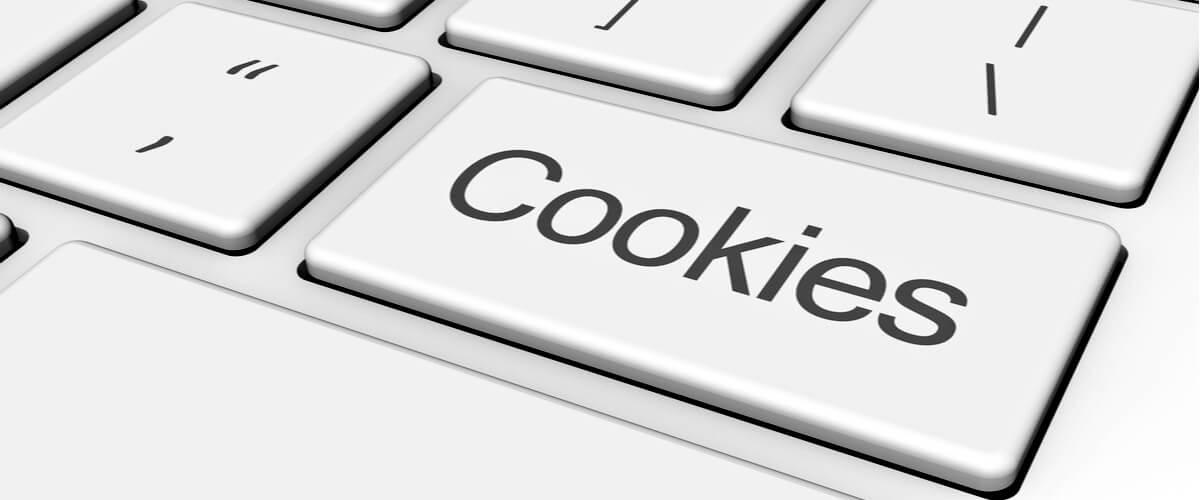 Používanie cookies
