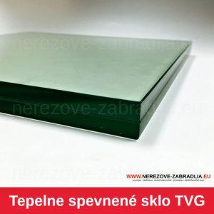 Sklo laminované TVG