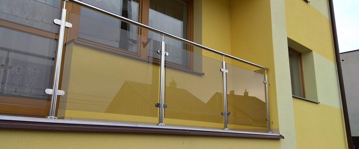 Normy pre schodisko a zábradlia